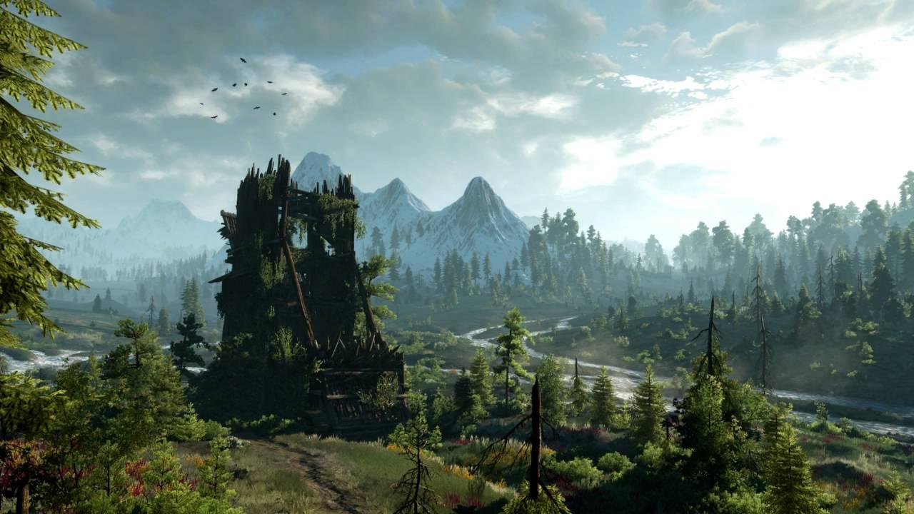 Bikin Melongo! Inilah 5 Wilayah dengan Landscape Terbaik di Game