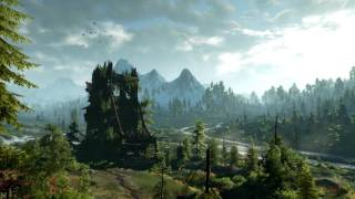 The Witcher 3: Wild Hunt - The Fields of Ard Skellig 1 Hour Version