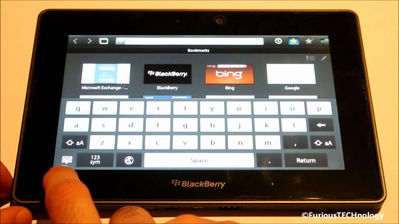 blackberry playbook tips tricks guide youtube rh youtube com BlackBerry PlayBook Accessories BlackBerry PlayBook Accessories