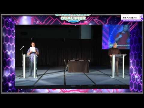 Yugioh WCQ American Championship 2014 Top 64 announced by DAN GREEN/Yugi and Marc Thompson/Astral