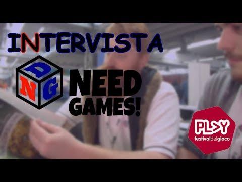 Intervista a Need Games!