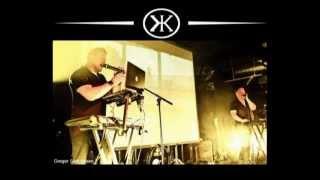 Kant Kino - Theme for Elektrostat