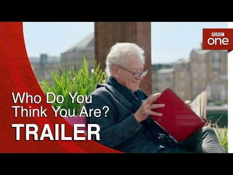 Who Do You Think You Are? Sir Ian McKellen Series 13 Trailer  - BBC One