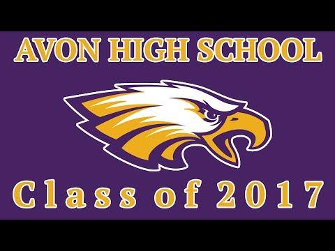 AHS Class of 2017 Graduation