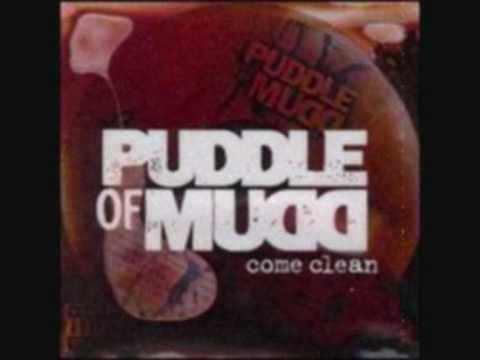 puddle of mud smack my ass