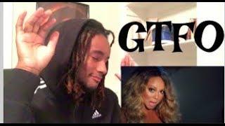 Baixar Mariah Carey - GTFO REACTION VIDEO