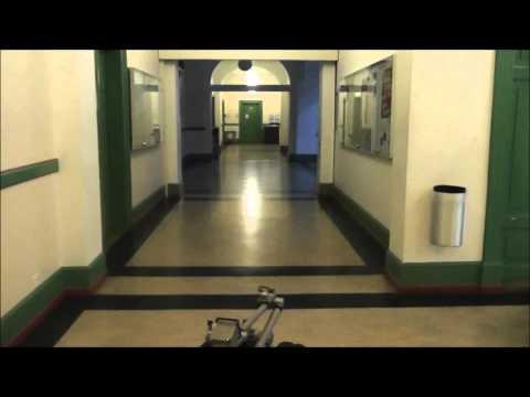 Autonomous Navigation Using 3d Camera