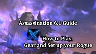 Assassination Arena Guide [6.1 - 2500mmr -Tutorial] - All Footage 2400-2600mmr