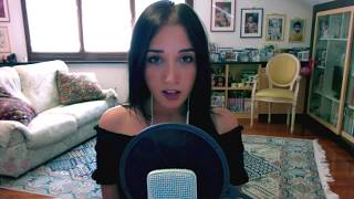 Jonas Blue - Mama Ft. William Singe | Cover by Eleonora