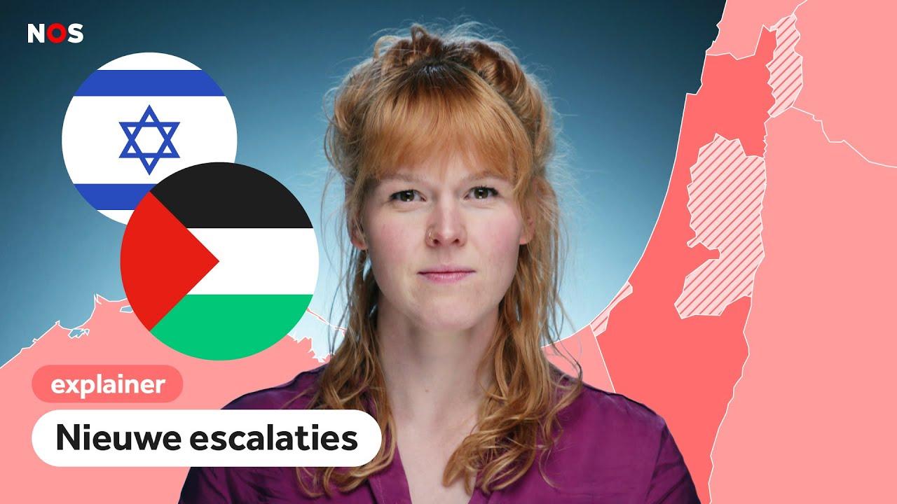 Download Het geweld in Israël en de Palestijnse gebieden uitgelegd