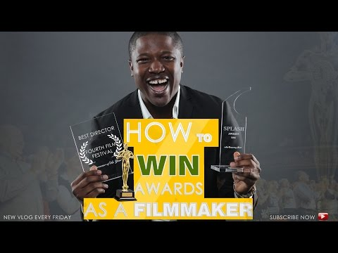 How to Win Film Festivals.