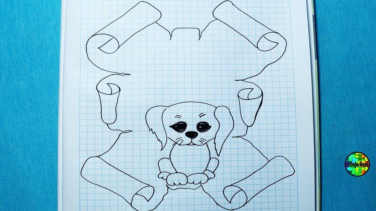 Como Dibujar Un Pergamino Para Tu Caratula