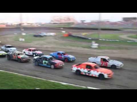 eagle raceway sport compact 6/9/18