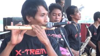 Rambut Teles - Nina Setia Nova - E-xtreme Live Bulak Kidul