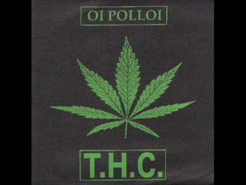 Oi Polloi - T.H.C.