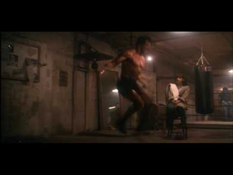 Rocky 3 Training Scene Hq Youtube