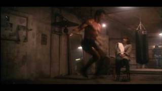 Rocky 3 Training Scene [HQ]