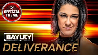Bayley - Deliverance (Entrance Theme)