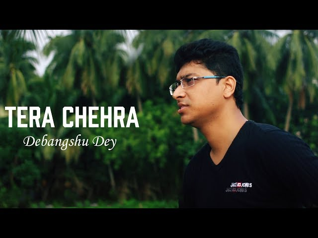 Tera Chehra Jab Nazar Aaye Unplugged | Debangshu Dey | Adnan Sami | KRS