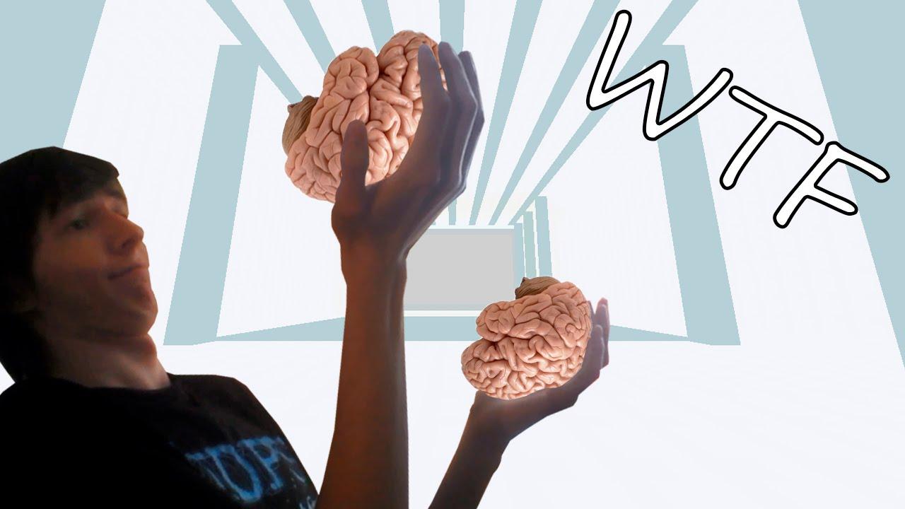 картинки сломай свой мозга основе простейших