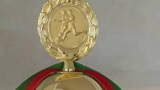 2017-06-30 г. Брест. Футбольная команда «Лагуна». Новости на Буг-ТВ.