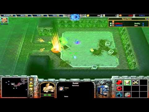 Warcraft 3 FT: SWAT Aftermath P1