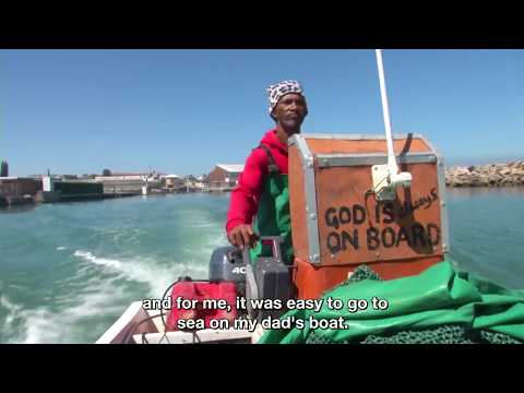 Abalobi - The App For The Future Of Small Scale Fisheries