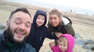 Summerfields Holiday Park, Norfolk Part 1 (We head over to the coast for a short Easter break)
