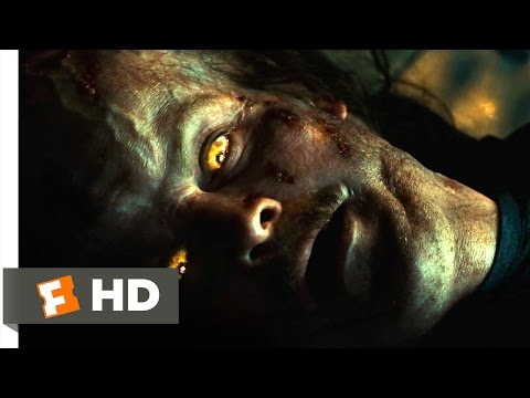 Green Lantern - The Power of Fear Scene (8/10) | Movieclips
