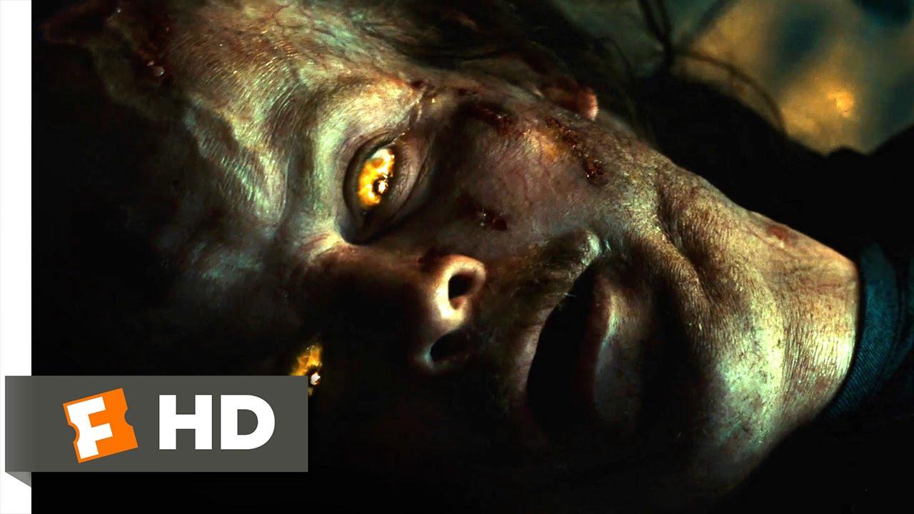Green Lantern - The Power of Fear Scene (8/10) | Movieclips