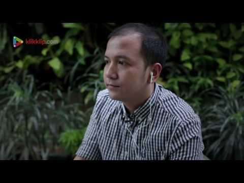 "Reaction Video #13 - Ari Lasso ""Dunia Maya"" - Klikklip"