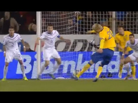 Sverige-Holland (3-2) EM-kval 2011 (Radiosportens kommentatorer)