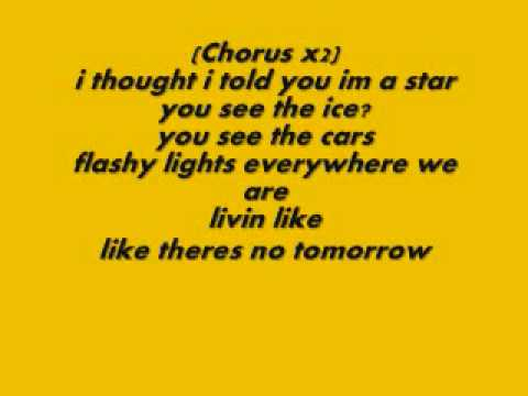 Jeremih - Im A Star (Everywhere We Are) Lyrics