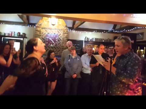 Chris Taylor Entertains
