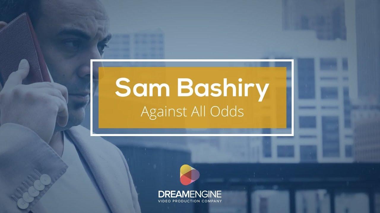 Sam Bashiry - Against All Odds - YouTube