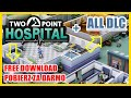 Two Point Hospital (v1.12) + ALL DLC - Free Download / Pobierz Za Darmo