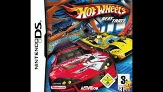 HOT WHEELS BEAT THAT highly compressed 400 mb size pc game