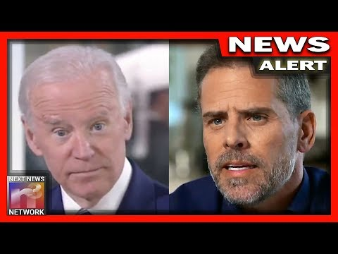 Hunter Biden Will FINALLY Be EXPOSED! Look What He Has to Hand Over That Will Tell Us EVERYTHING!!