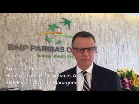 IBF CACS Connect @ BNP Paribas Wealth Management