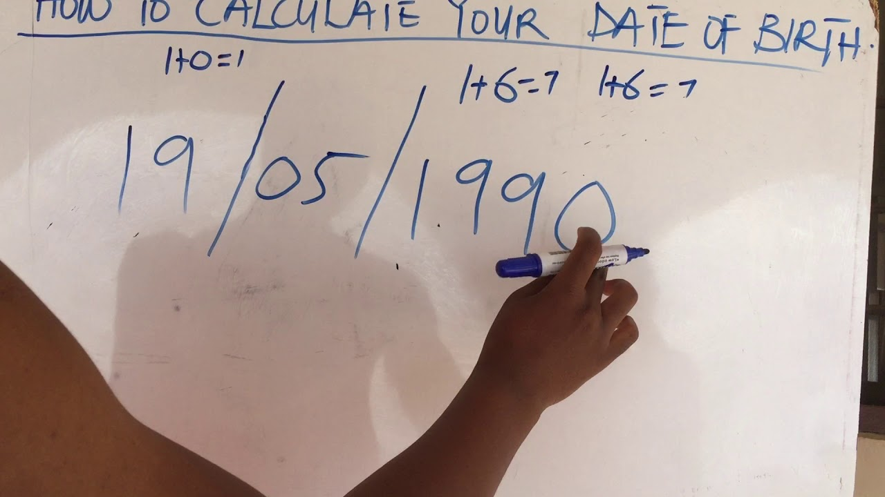 Love life calculator by date of birth