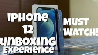 iPhone 12 unboxing experience + magsafe demo [Tech news]