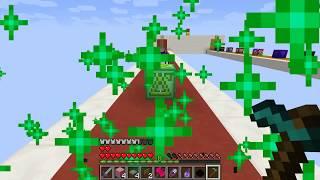 Bin ich das? Ich zeige mich ? Alphastein in UFO Vlogs - Minecraft Junge und Mädchen Film Deutsch