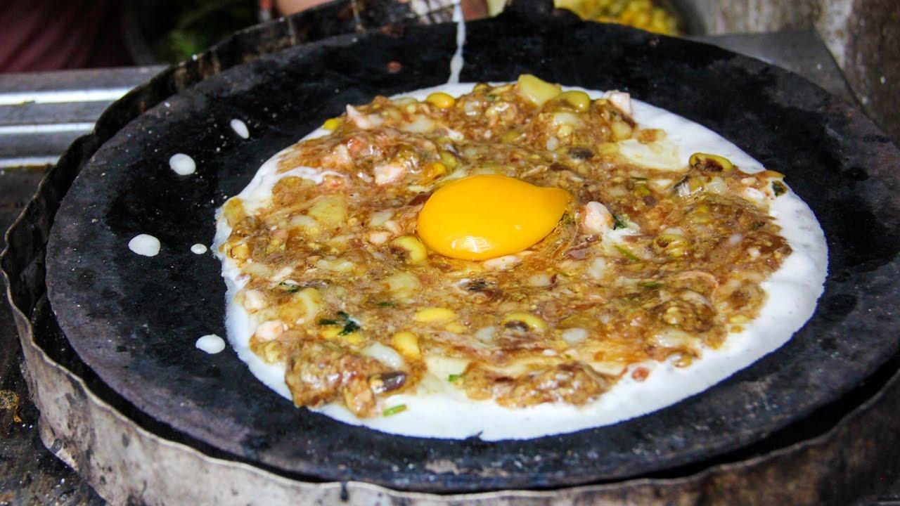 Nepali Street Food Youtube