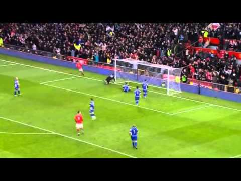 Man City Line Up West Ham