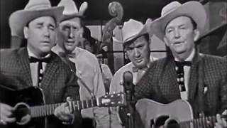 Sacred numbers, and more - Flatt & Scruggs Grand Ole Opry Show