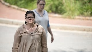 The Walking Dead - Has Alexandria Reached Its Breaking Point? - IGN Conversation