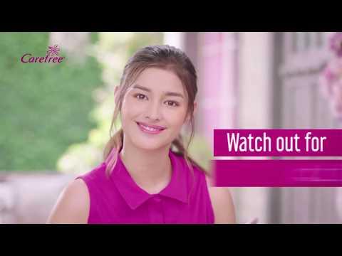 Liza Soberano in Gandang Fresh, Gandang Carefree the Musical!   Act 1   Carefree PH