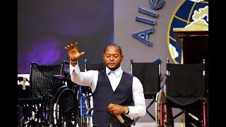Prophetic Declarations (Part 1) - Pastor Alph Lukau