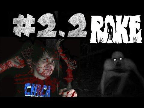 Rake (2015) : Рейк попал в беду #2.2