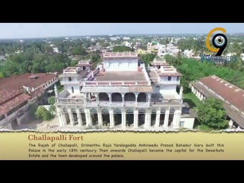 Krishna Pushkaralu Visiting Places |Historical Journey of Krishna District - Part 1| C9wonders